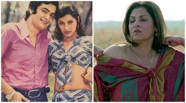 Happy Birthday Dimple Kapadia From Bobby To Finding Fanny, Here Is Why We Thank Her For Being A -8547