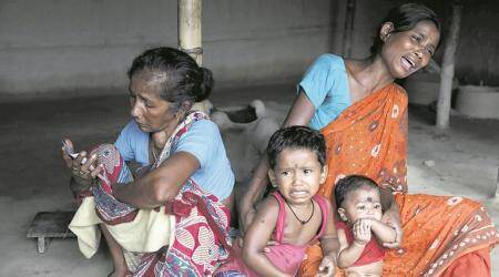 Three killed in north Dinajpur: Lynched as cattle smugglers, family say they were constructionworkers