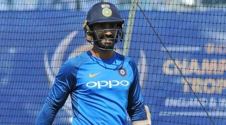 Proud to be part of present India team led by Virat Kohli, says Dinesh Karthik