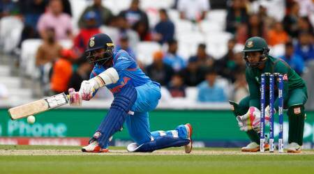 ICC Champions Trophy 2017, India vs Pakistan: Whoever will handle the pressure better, will come out as winner, says Dinesh Karthik