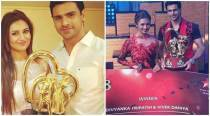 Divyanka Tripathi, Vivek Dahiya On Winning Nach Baliye 8: The Show Has Promoted Our Relationship