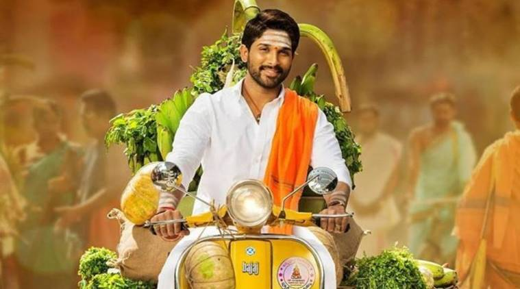Duvvada Jagannadham Audio Review