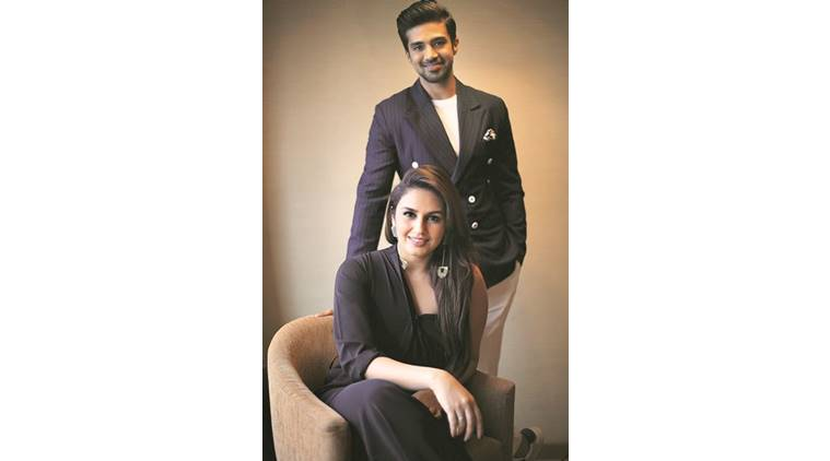 huma qureshi, saqib saleem, dobaara, dobaara film, bollywood news