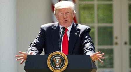 Paris didn't hold India, China accountable on CO2 emissions, so withdrew: White House