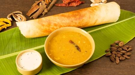 Dosa is India's favourite breakfast, says survey
