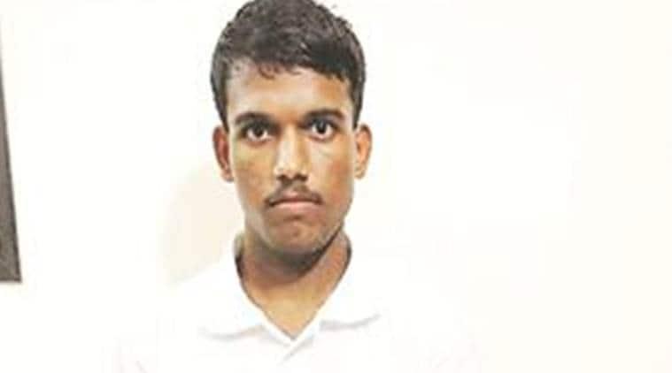 Sunil Kumar, Sunil Kumar IIT-JEE Results, IIT-JEE Results, Sunil Kumar IIT-JEE Advanced Results, Education News, Indian Express, Indian Express News