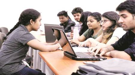 DU admission 2017: Varsity releases 11th cut off, popular colleges demand above 90 per cent