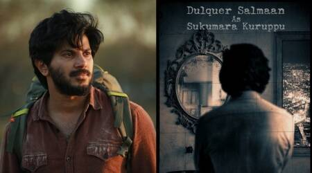 Is Dulquer Salmaan's next set in the past? See photo