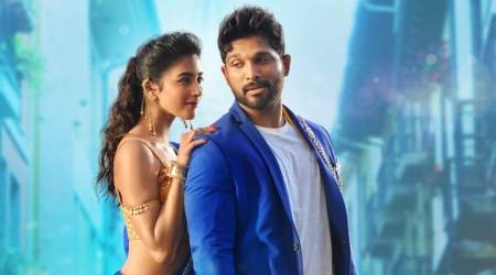 Duvvada Jagannadham or DJ movie review: Allu Arjun film is full of promise