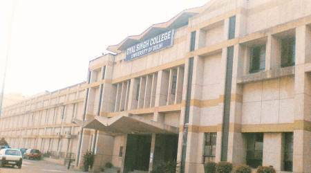 Dyal Singh evening college could soon function in mornings
