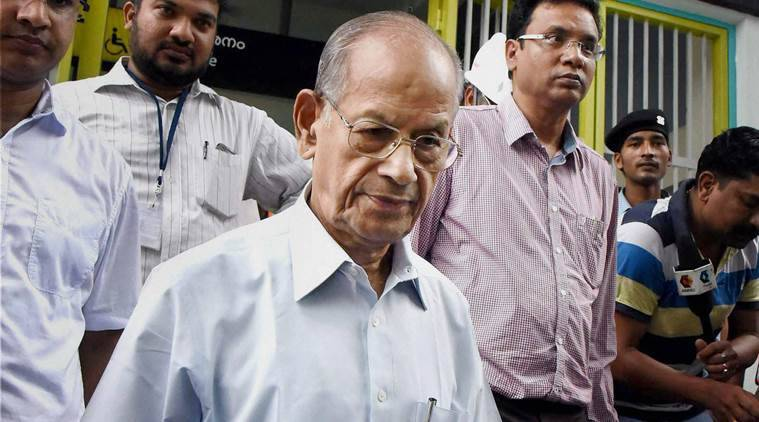 E Sreedharan's Name Missing from PMO's List for Kochi Metro Inauguration