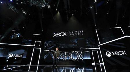 Microsoft's E3 top announcements: Xbox One X, Minecraft, Forza, and more