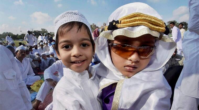 eid, eid celebrations, eid celebration india, india eid festivity, india celebrates eid, ramzan, eid mubarak, eid 2017