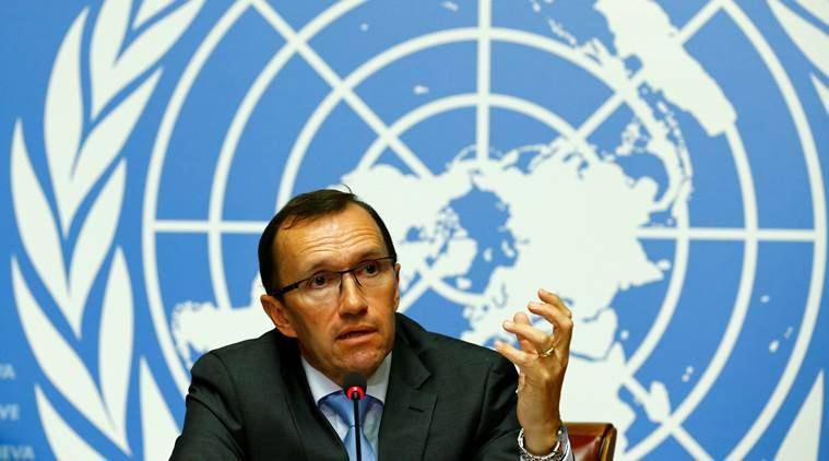 Cyprus, UN, UN Cyprus, united nations, Crans-Montana, Crans-Montana talk, Cyprus Espen Barth Eide, Cyprus conflict, Cyprus talks, latest news, latest world news