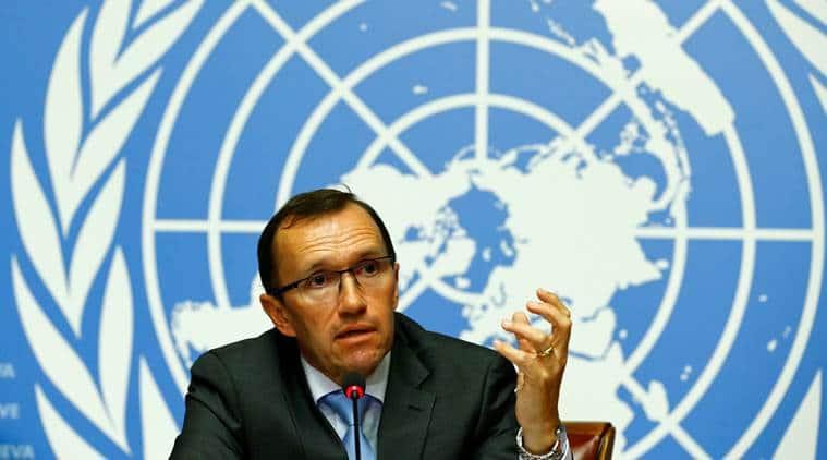 Cyprus, UN, UN Cyprus, united nations, Crans-Montana, Crans-Montana talk, Cyprus Espen Barth Eide, Cyprus conflict, Cyprus talks, latest news, latest world news