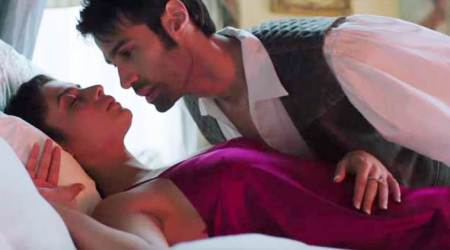 Ek Haseena Thi Ek Deewana Tha movie review: We rate this moviezero