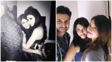 Happy Birthday Ekta Kapoor: Divyanka Tripathi, Mouni Roy, Karanvir Bohra and others send her wishes, call her 'wonder woman'