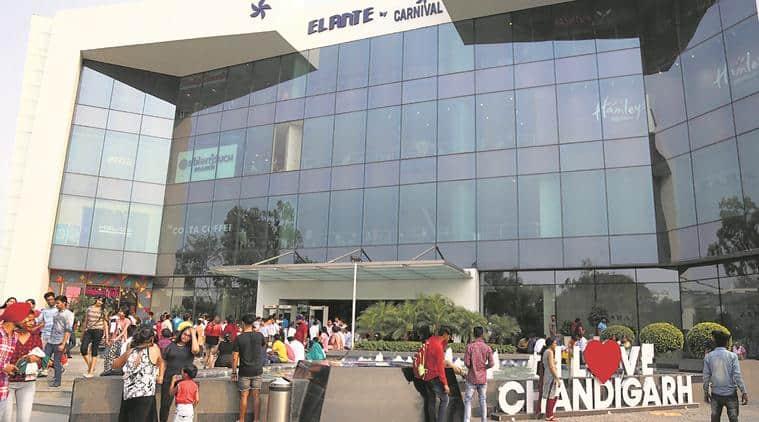 elante mall news, us news, india news, indian express news