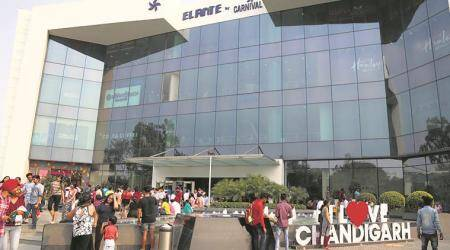 Chandigarh's Elante Mall sale on the cards, US firm likely buyer