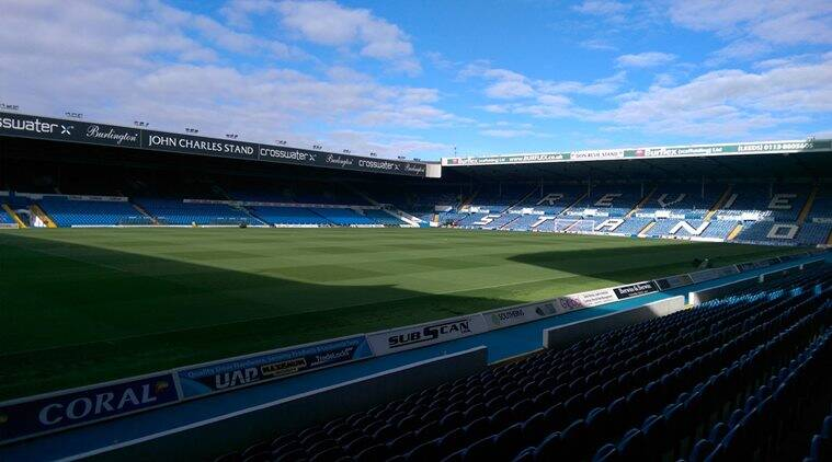 Leeds United, Elland Road, Football news, sports news, indian express