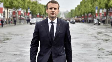 Russia used Facebook to try to spy on Macron campaign: Report