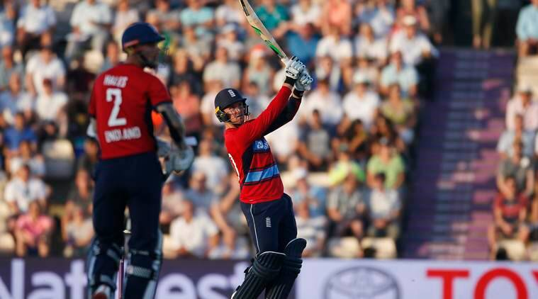 South Africa beat England to win 2nd T20