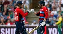 England vs South Africa Live Score 3rd T20I: South Africa lose Hendricks in chase