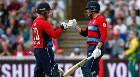 England vs South Africa Live Score 3rd T20I: England lose Jason Roy early against South Africa