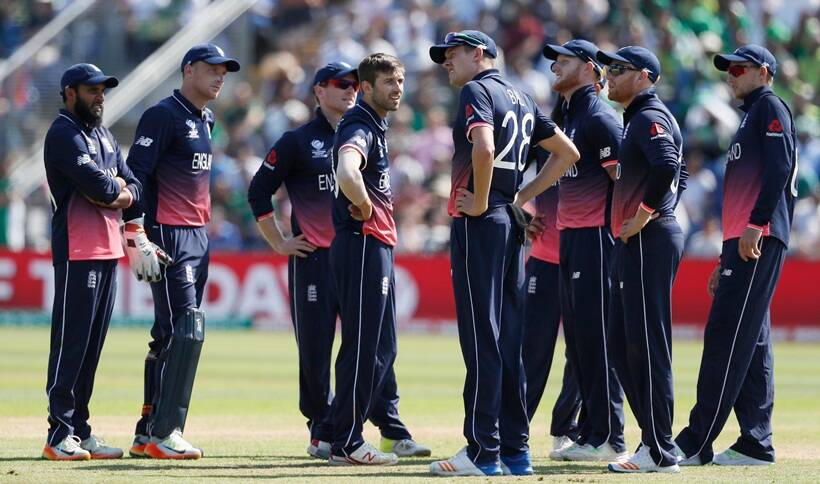Pakistan vs England, Pak vs Eng, Hasan Ali, Rumman Raees, ICC Champions Trophy 2017, Cricket photos, Pak vs Eng photos, Indian Express