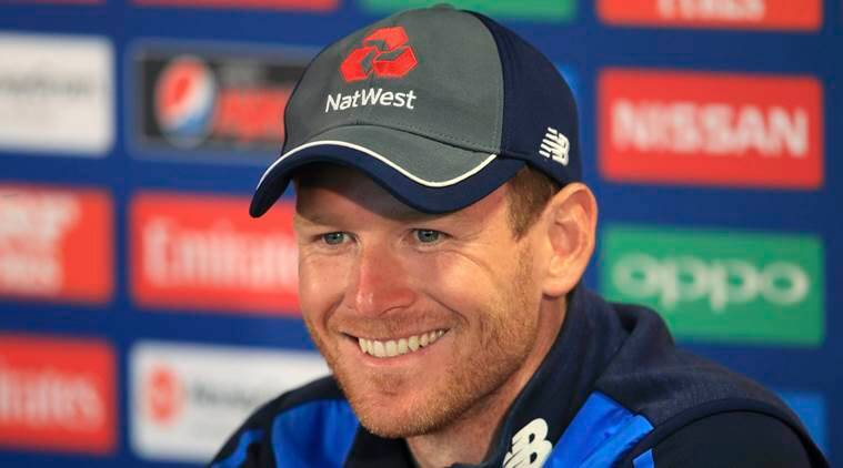 england vs australia, eoin morgan, australia vs england, icc champions trophy 2017, cricket news, cricket, sports news, indian express