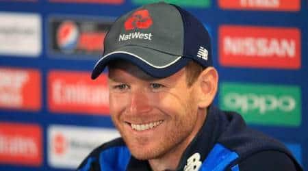 ICC Champions Trophy 2017: England vs Australia are always big matches, says EoinMorgan