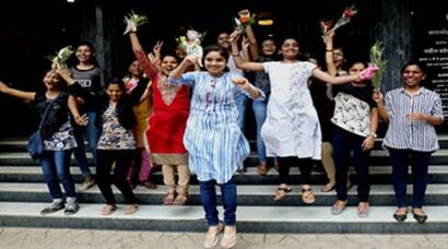 Maharashtra Board SSC 10th results 2017: Meet the toppers