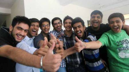 NEET results 2017: Dehradun's Hritik Chauhan tops Uttarakhand with AIR 317