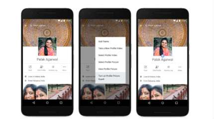 Facebook's Profile Picture Guard for India: Here's what it does, and how to use