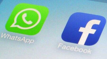 Most apps share your data with Google, Facebook, claims study