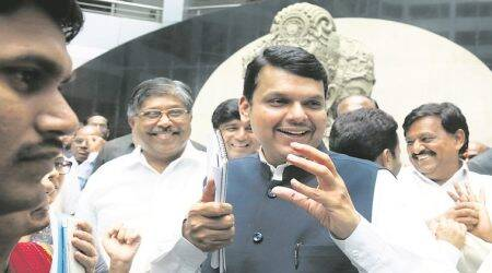 Maharashtra CM Devendra Fadnavis busy with election politics: Sena MP Sanjay Raut