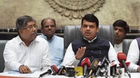 'To cover loan waiver, will push GDP to borrow more', says Maharashtra CM Devendra Fadnavis
