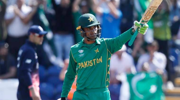 pakistan, pakistan vs england, pak vs eng, fakhar zaman, fakhar, pakistan cricket, champions trophy, cricket news, cricket, indian express