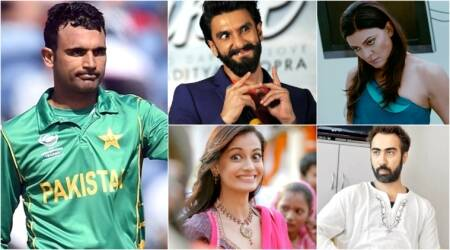 India vs Pakistan final match: From Ranveer Singh to Ranvir Shorey, how Pakistani cricketer Fakhar Zaman united Bollywood