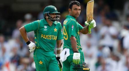 Pakistan deserve to be labelled favourites in ICC World Cup 2019: Fakhar Zaman