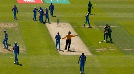 When I was caught behind, my heart sank, says Fakhar Zaman on Jasprit Bumrah no ball in Champions TrophyFinal