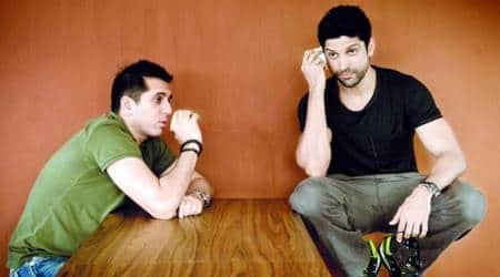 Ritesh Sidhwani and Farhan Akhtar have been wonderful producers: TanujVirwani