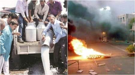 Maharashtra woes, from farm tofork
