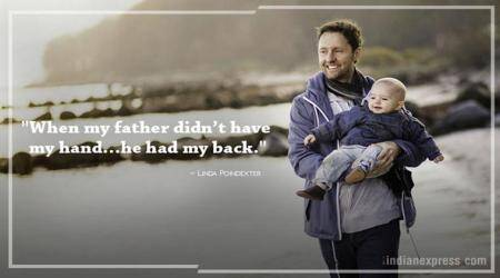 Happy Father's Day 2017: 12 loving quotes by famous people about dads