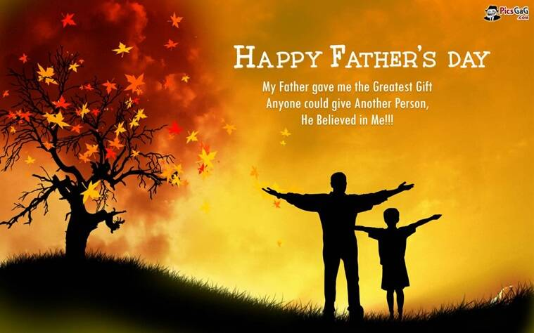 Happy Father's Day 2017: Wishes, Greetings, Quotes and Father's Day WhatsApp Status and Facebook