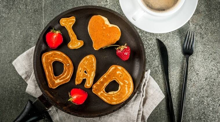 father's day, father's day offers, father's day restaurants, father's day brunch, father's day delhi restaurants, father's day mumbai restaurants, father's day bangalore, father's day kolkata, indian express, indian express news