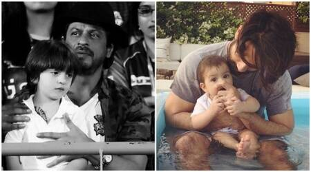 Happy Father's Day: Shah Rukh Khan to Shahid Kapoor, here are Bollywood's top fathers