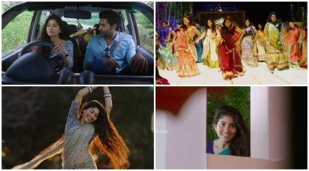​Fidaa trailer: Sai Pallavi and Varun Tej film is a romantic tale of a city boy and a village girl. Watch video