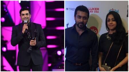 Filmfare South Awards 2017: R Madhavan wins for Irudhi Suttru, Suriya gets critic's choice award. See complete list of winners