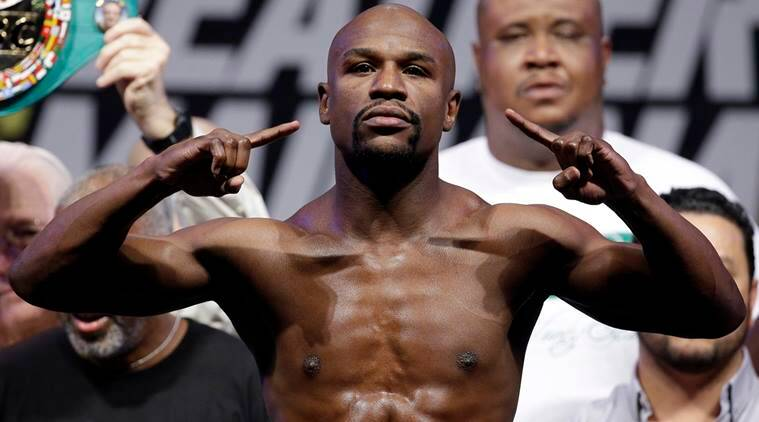 Lennox Lewis: I Wouldn't Buy Floyd Mayweather Vs. Conor McGregor